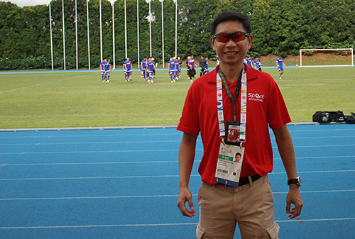 HLV Miura cấm phóng viên nước ngoài xem U23 Việt Nam tập