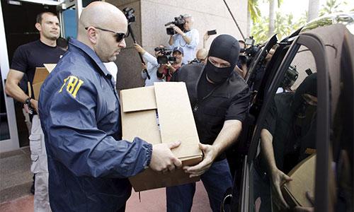 Vì sao Mỹ mạnh tay điều tra FIFA tham nhũng