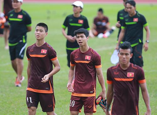 Cầu thủ U23 Việt Nam bị cấm gặp người lạ, phòng dàn xếp tỷ số