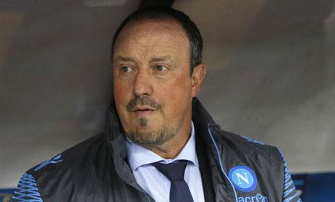 Phó Chủ tịch Real tiết lộ kế hoạch bổ nhiệm Benitez