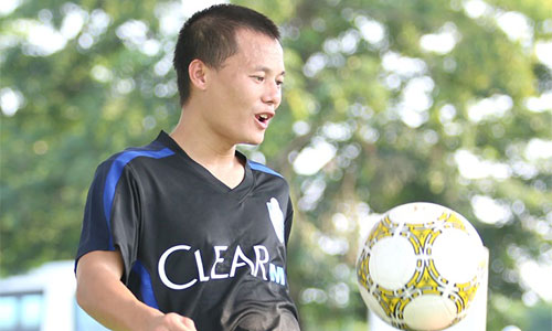Thành Lương: 'Công Phượng sẽ tạo khác biệt cho U23 Việt Nam'