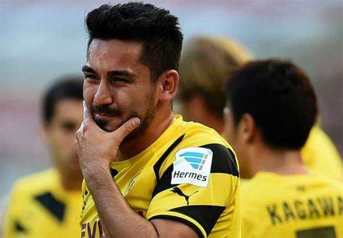 Barca, Bayern tranh nhau mua thủ lĩnh của Dortmund