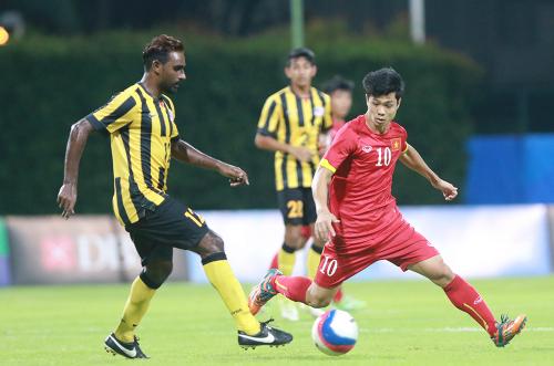 U23 Việt Nam – U23 Lào: Chiến thắng trong tầm tay