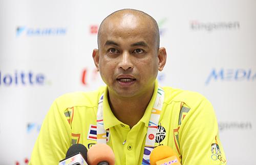 HLV U23 Thái Lan: 'Dù sớm vào bán kết cũng phải quyết đấu U23 Việt Nam'