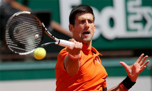 Djokovic – Wawrinka: Khuấy đảo ngai vàng ở Roland Garros