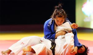 Số phận long đong của nữ võ sĩ 34 tuổi giành HC vàng SEA Games