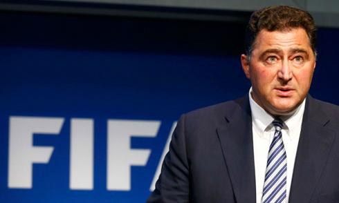 Quan chức FIFA dọa tước World Cup của Qatar và Nga
