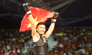 Wushu Việt Nam: Thành công ở SEA Games, hướng ra thế giới