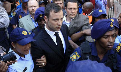 Oscar Pistorius được ra tù vào tháng tám