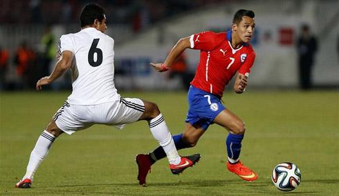 Copa America 2015: Tam mã tranh hùng