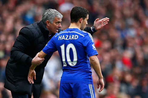 Mourinho tiết lộ kế hoạch chuyển nhượng hè 2015