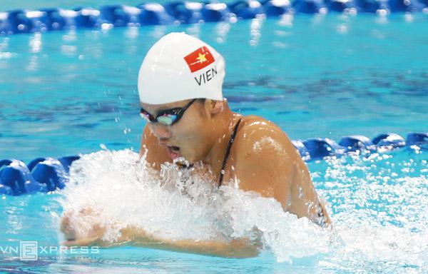 Ánh Viên: 'Em chỉ yêu bơi, chưa nghĩ đến chuyện tình cảm'