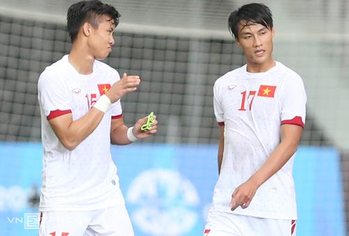 HLV Miura: 'U23 Việt Nam thua không phải vì đen đủi'