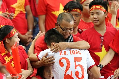 U23 Việt Nam – U23 Indonesia: Trận chiến vì danh dự