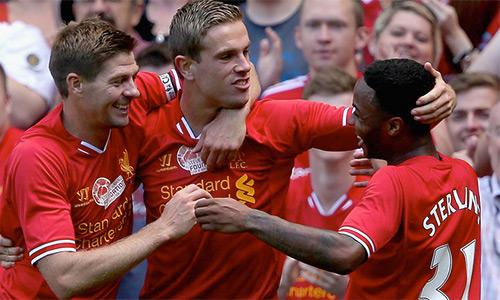 Liverpool sẽ vô địch nếu Ngoại hạng Anh không có ngoại binh