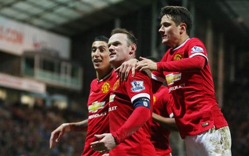 Ngoại hạng Anh 2015-2016: Man Utd gặp thử thách ngay vòng đầu