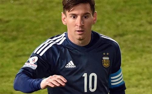 Messi ghi bàn, CĐV được uống miễn phí