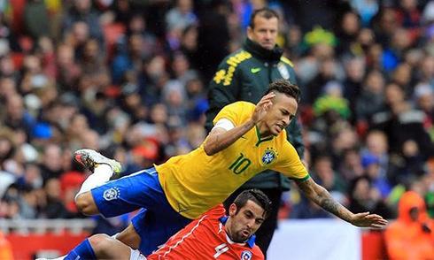 Brazil và bài toán hóc búa khi tìm người thay Neymar