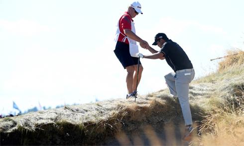 Hội golf TP HCM bầu Ban chấp hành mới
