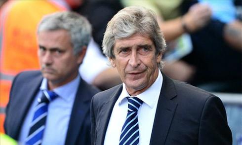 Pellegrini: 'Mourinho chiếm hết vinh quang của học trò'