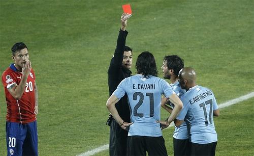 Copa America: Nơi phơi bày bản chất bóng đá Nam Mỹ