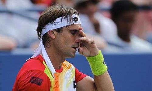 Ferrer rút khỏi Wimbledon, Nadal và Murray hưởng lợi