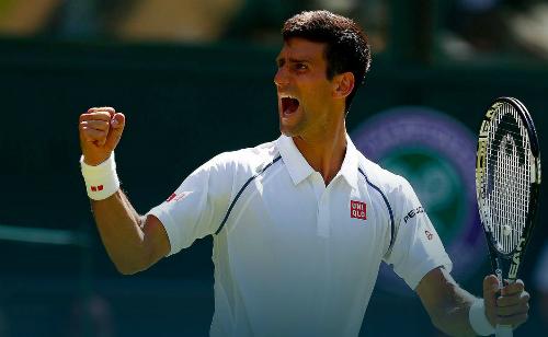 Djokovic và Serena khởi đầu thuận lợi ở Wimbledon