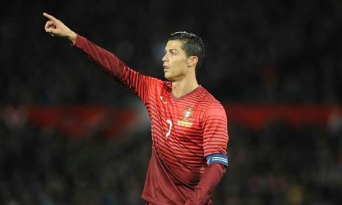 Ronaldo có thể đối đầu Messi, Neymar ở Olympic 2016