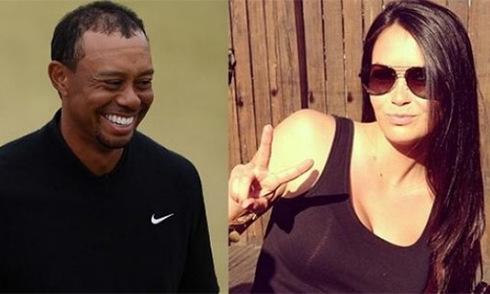 Tiger Woods bị nghi 'ăn vụng' với vợ bạn