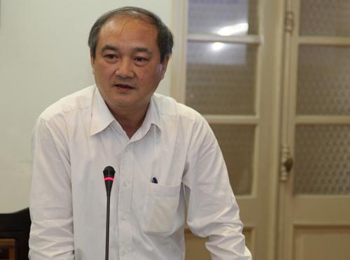 Tổng cục Thể thao: 'Tổ chức SEA Games ở Hà Nội tiết kiệm hơn TP HCM'