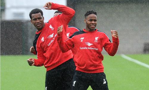 Man City chi 76 triệu đôla mua tài năng trẻ của Liverpool