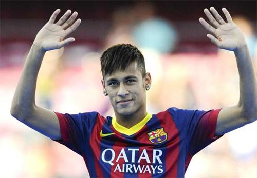 Barca có thể thiệt hại 250 triệu đôla vì Neymar