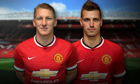 Wenger khen Man Utd mua hai ngôi sao đẳng cấp thế giới