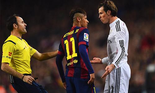 La Liga 2015-2016: Real và Barca đại chiến trận đầu vào tháng 11
