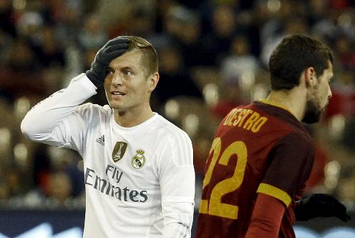 Real khởi đầu triều đại Benitez bằng thất bại