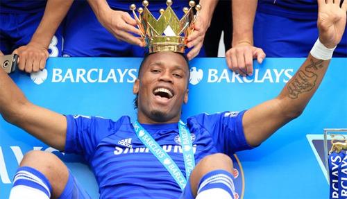 Theo chân Lampard và Pirlo, Drogba gia nhập giải MLS
