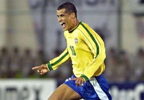 Rivaldo: 'Nếu trẻ lại, tôi sẽ giành ba Quả bóng vàng'