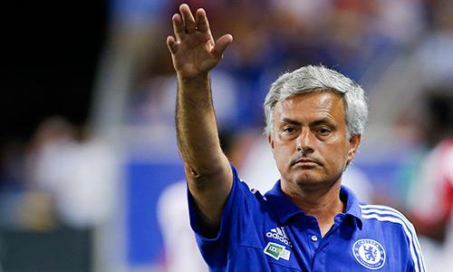 Mourinho: 'Đội hình Chelsea hiện tại có thể chiến đấu tốt một thập kỷ nữa'