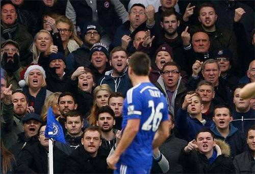 Terry: 'CĐV đối phương sẽ yêu mến nếu tôi ở trong đội bóng của họ'