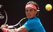 Nadal vào tứ kết Hamburg Mở rộng