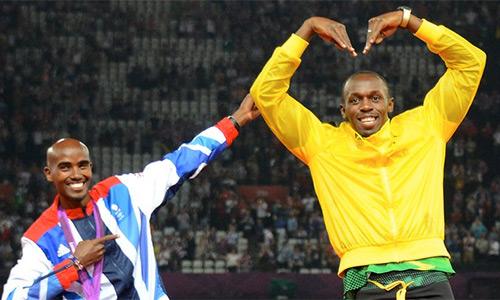Rò rỉ dữ liệu chứng minh Usain Bolt trong sạch với doping