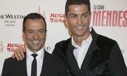 Ronaldo mua một hòn đảo làm quà cưới cho Mendes