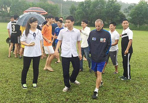 Trận Quảng Ninh - HAGL lại lùi ngày