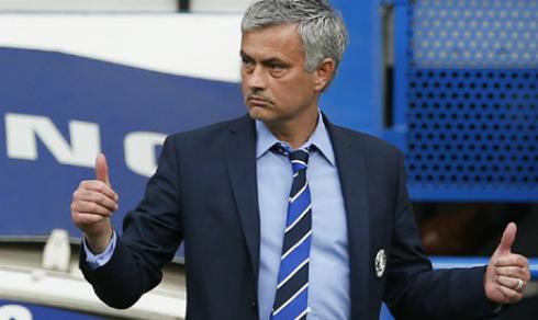 Mourinho khoá sổ chuyển nhượng của Chelsea hè này