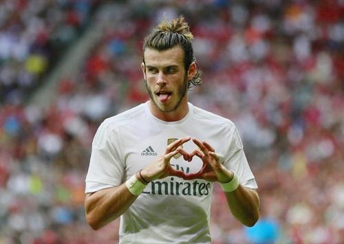 Bale ghi bàn đẹp mắt, Real vào chung kết gặp Bayern