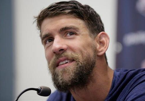 Phelps thề không uống rượu để giành vé dự Olympic
