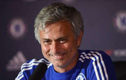 Mourinho ký hợp đồng mới, ở lại Chelsea đến 2019