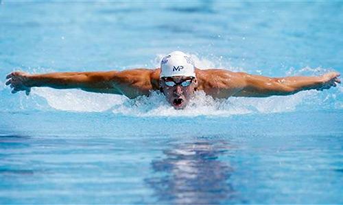 Michael Phelps bơi 200 mét bướm nhanh nhất thế giới từ năm 2012