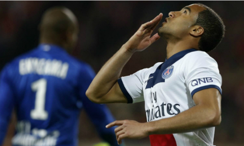 PSG thắng trận mở màn Ligue I trong thế 10 người