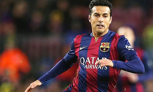 Henry: 'Pedro hợp với Man Utd hơn nhiều so với Di Maria'